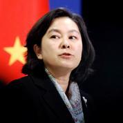 Macron sur le Xinjiang : la Chine se dit ouverte aux visites non «malveillantes»