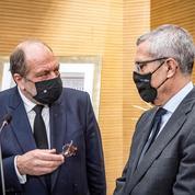 La France et le Maroc signent un accord sur les mineurs isolés