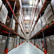 Le gouvernement engage 1,7 milliard d'euros pour aider le secteur logistique