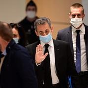 Procès des «écoutes» : devant les juges, la charge de Sarkozy contre les «indignités» et les «infamies»
