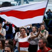 Bélarus : une manifestante suisso-bélarusse condamnée à 2 ans et demi de prison