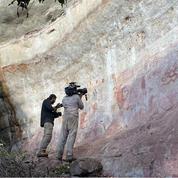 Des milliers de peintures rupestres racontent la colonisation de l'Amazonie il y a 12.000 ans