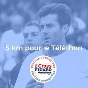 Les résultats et les vainqueurs du Cross du Figaro NordicTrack connecté