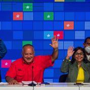 Washington continue de considérer Juan Guaido comme président du Venezuela