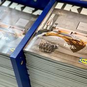 Ikea s'apprête à tourner la dernière page de son catalogue vieux de 70 ans