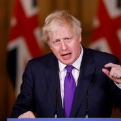 «Toutes les chances» que les négociations post-Brexit échouent, selon le gouvernement britannique