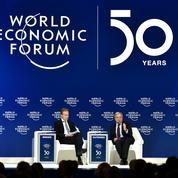 Covid-19 : le Forum de Davos aura lieu en mai à Singapour