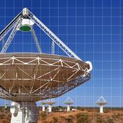 Un télescope australien découvre un million de galaxies en deux semaines