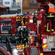 Incendie de la rue Myrha : l'accusé et ses compagnons imaginaires