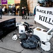 Déchets électroniques : les Norvégiens sont ceux qui jettent le plus en Europe