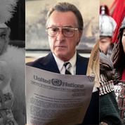 Mank ,L'Incroyable Histoire de l'Île de la Rose ,Mulan ... Les films en ligne à voir ou pas cette semaine