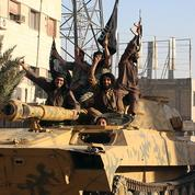 Un rapport révèle comment le «califat» du groupe État Islamique achetait ses armes
