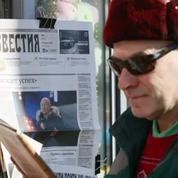 Russie : vers un durcissement de la loi sur les «agents de l'étranger»