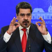 Venezuela: Maduro espère ouvrir un «dialogue» avec la future administration Biden