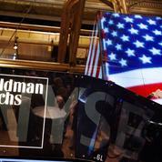 Goldman Sachs veut acquérir 100% d'une co-entreprise en Chine
