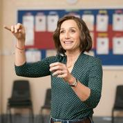 Kristin Scott Thomas : «The Singing Club est un antidote à la morosité ambiante»