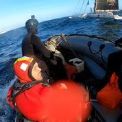 Vendée Globe : Pourquoi la Marine Nationale ne fera pas payer l'évacuation de Kevin Escoffier