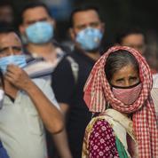 Inde : une mystérieuse maladie apparaît dans une ville du sud