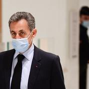 Affaire des «écoutes»: 4 ans de prison, dont 2 avec sursis, requis contre Nicolas Sarkozy