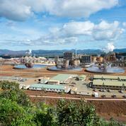 Nickel : barrages et blocages se poursuivent en Nouvelle-Calédonie