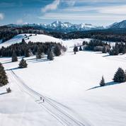 Ski de fond, raquettes à neige... et si c'était l'année des activités nordiques ?