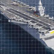 Quels sont les atouts d'un porte-avions nucléaire ?