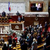 L'Assemblée nationale rend hommage à VGE à la veille d'une journée de deuil national
