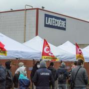 Latécoère: les syndicats se mobilisent face au plan social