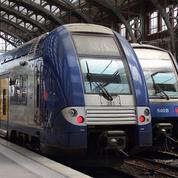 Le conseil régional des Hauts-de-France commande 33 rames de TER à Bombardier