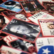 Comment le Time Magazine désigne chaque année la «personnalité de l'année»