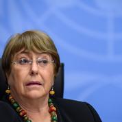 ONU : La Haut-commissaire aux droits de l'homme fonde «beaucoup d'espoir» en Biden