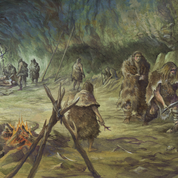 L'homme de Néandertal aussi enterrait ses morts