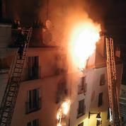 Incendie de la rue Myrha: l'accusé se dit «pyrophile mais pas pyromane»