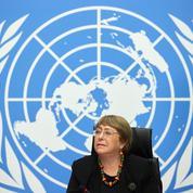 La Haut-commissaire aux droits de l'homme de l'ONU interpelle la France sur la discrimination de minorités et les violences policières