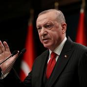 Erdogan en Azerbaïdjan pour célébrer la «glorieuse victoire» au Karabakh