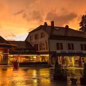 Du Jura au massif des Vosges : dix petits hôtels pour profiter du grand air