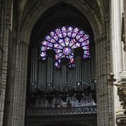 La dépose du grand orgue de Notre-Dame achevée vingt mois après l'incendie
