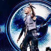 Devant 60.000 spectateurs, Matt Pokora a vu très grand pour son concert en livestream !