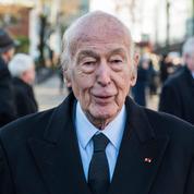 La France salue sobrement la mémoire de Giscard d'Estaing