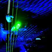 Un concert en réalité virtuelle de Jean-Michel Jarre dans Notre-Dame numérisée le 31 décembre