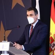 Espagne: Pedro Sanchez prêt à être vacciné publiquement contre le Covid-19