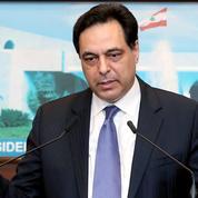 Explosion au port de Beyrouth : le premier ministre Diab inculpé