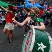 Argentine : ouverture de la session parlementaire sur la légalisation de l'IVG