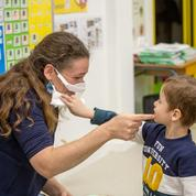 Les élèves sourds, victimes collatérales de la crise sanitaire