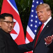Corée du Nord : l'émissaire américain reproche à Pyongyang l'impasse dans les négociations