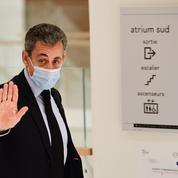 Procès des «écoutes» : Darmanin apporte son «soutien personnel» à Sarkozy, un «homme honnête»