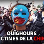 Chine : un logiciel chargé de repérer les comportements suspects chez les Ouïghours