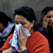 Nagorny Karabakh : Amnesty appelle à enquêter sur des crimes de guerre