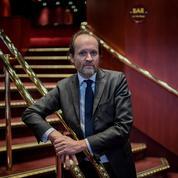 Dumontet : «Ce sera un crève-cœur absolu de ne pas rouvrir les théâtres»