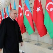 Pour Erdogan, la «lutte» de l'Azerbaïdjan contre l'Arménie n'est pas terminée